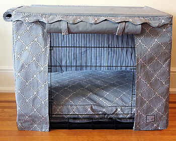 Crate Cover - Casablanca & Optional Bed