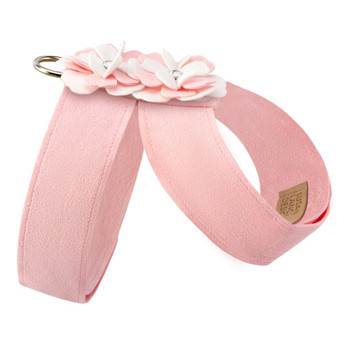 Special Occasion Puppy Pink Tinkie Harnesses by Susan Lanci