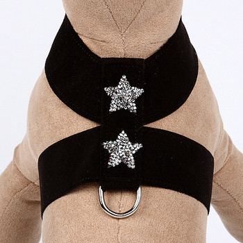 Rock Star Dog Tinki Harness by Susan Lanci - 30 Colors
