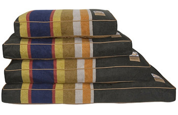 Badlands National Parks Pendleton Dog Bed - Small - Big Dog Sizes
