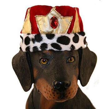 King Dog Hat