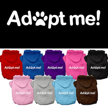 Adopt Me Dog Hoodies