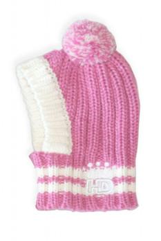 HD Crown Knit Dog Ski Hat