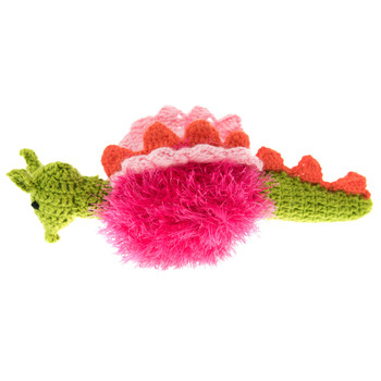 Dog Toy - Dragon