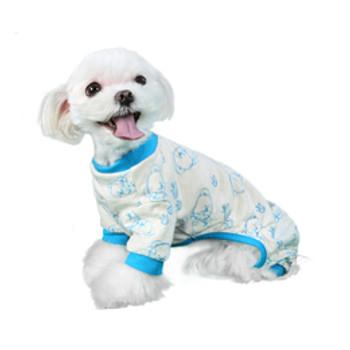 Milo Blue Dog Pajamas
