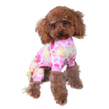 Piper Dog Pajamas