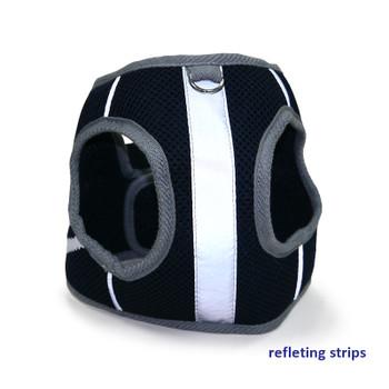 SnapGO Basic Dog Harness - Navy Blue