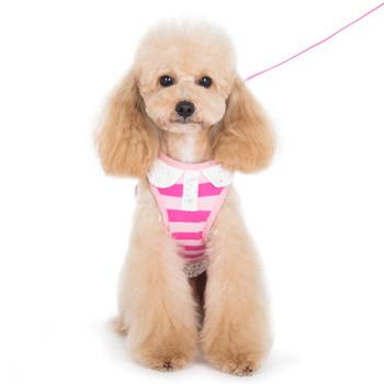 SnapGO Polo Girl Dog Harness