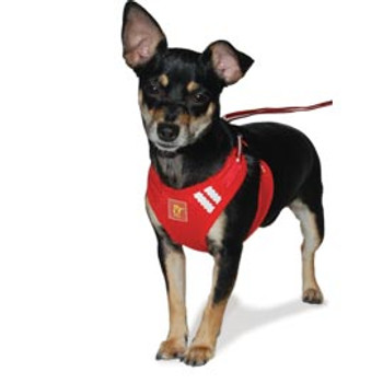 EasyGO Original Basic Dog Harness - RB