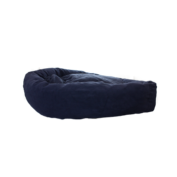 Tough Midnight Blue Large Dog Bed