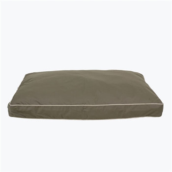 Classic Canvas Jamison Dog Bed - Sage