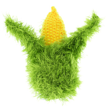 Dog Toy - Corn