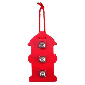 Bell door hangers - Fire Hydrant