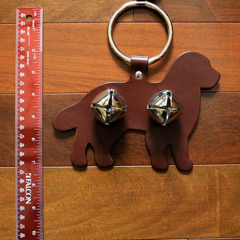Bell door hangers - Bernese Mountain Dog