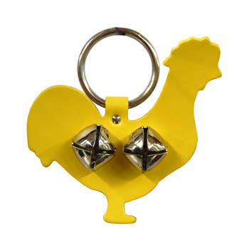 Bell door hangers - Rooster / Chicken