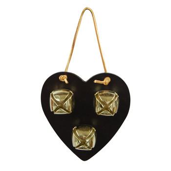 Bell door hangers - Heart