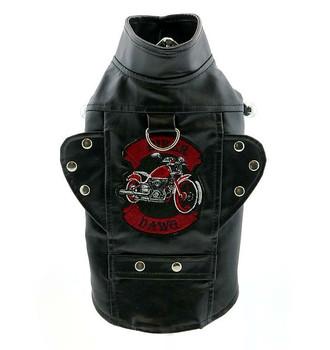 Doggie Biker Clothes & Accessories | PupRwear Dog Boutique