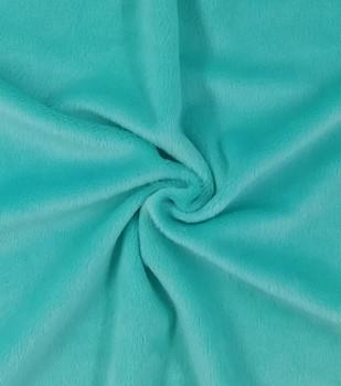 Minky Luxury Pet Dog Blanket- Aqua Marine - 6 sizes