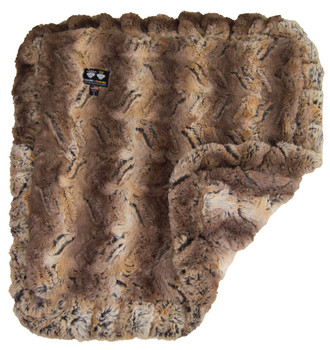 Minky Luxury Pet Dog Blanket- Simba - 6 sizes