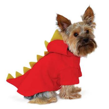 Dragon Dog Sweatshirt / Costume