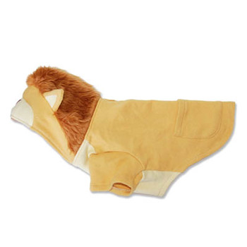 Lion King Dog Sweatshirt / Costume