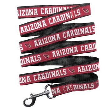 Arizona Cardinals Pet Leash  - PFARZ3031-0001