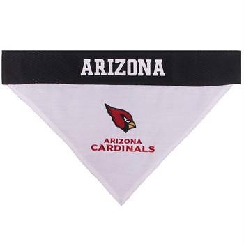 Arizona Cardinals Pet Reversible Bandana