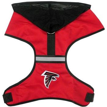 Atlanta Falcons Pet Hoodie Harness