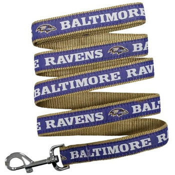 Baltimore Ravens Pet Leash
