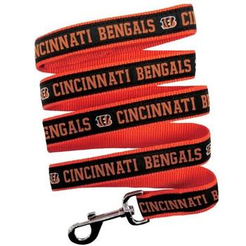 Cincinnati Bengals Pet Leash  - PFCIN3031-0001