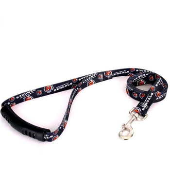 Cincinnati Bengals EZ Grip Nylon Leash