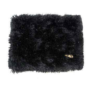 Black Plush Shag Small - Big Dogs