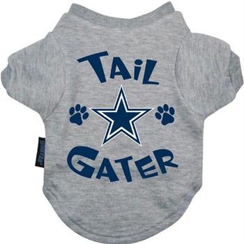 Dallas Cowboys Tail Gater Tee Shirt