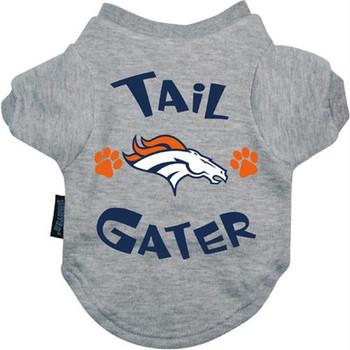 Denver Broncos Tail Gater Tee Shirt