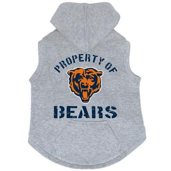 Chicago Bears Hoodie Sweatshirt