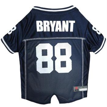 Dez Bryant #88 Pet Jersey