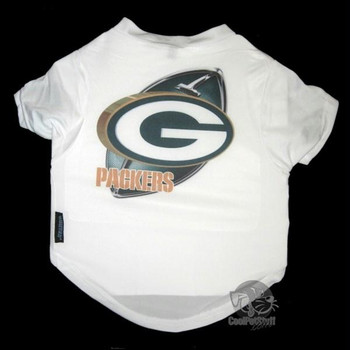 Green Bay Packers Performance Tee Shirt