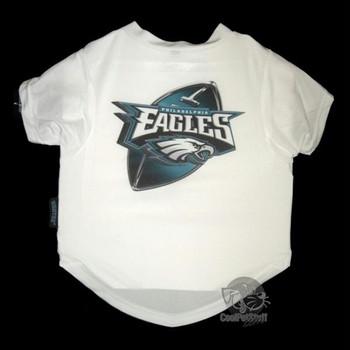 Philadelphia Eagles Performance Tee Shirt