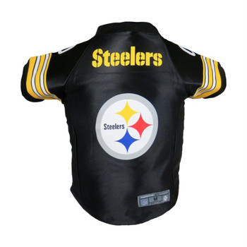 Pittsburgh Steelers Pet Premium Jersey