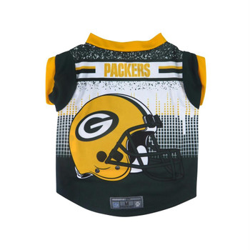 Green Bay Packers Pet Performance Tee