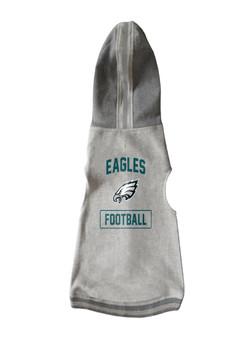 Philadelphia Eagles Pet Crewneck Hoodie