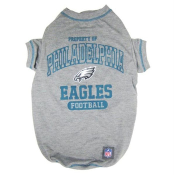 Philadelphia Eagles Dog T-Shirt