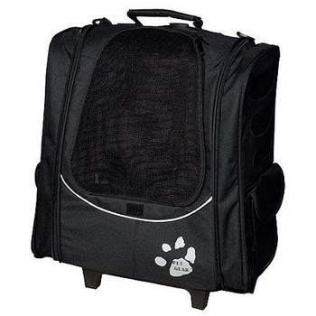 I-GO2 Escort Pet Carrier - Black