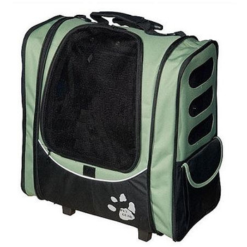 I-GO2 Escort Pet Carrier - Sage