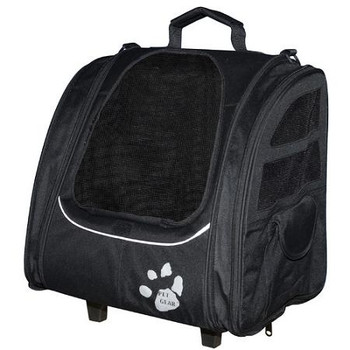 I-GO2 Traveler Pet Carrier - Black