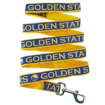 Golden State Warriors Pet Leash