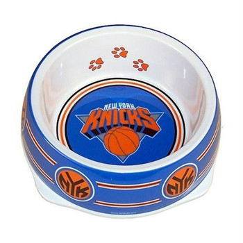 New York Knicks Dog Bowl  - sk9110-0001