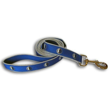 Dallas Mavericks Reflective Pet Leash