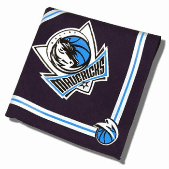 Dallas Mavericks Dog Bandana  - SK9MAV260-0001
