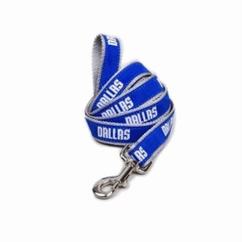 Dallas Mavericks Dog Leash  - SK9MAV275-0001